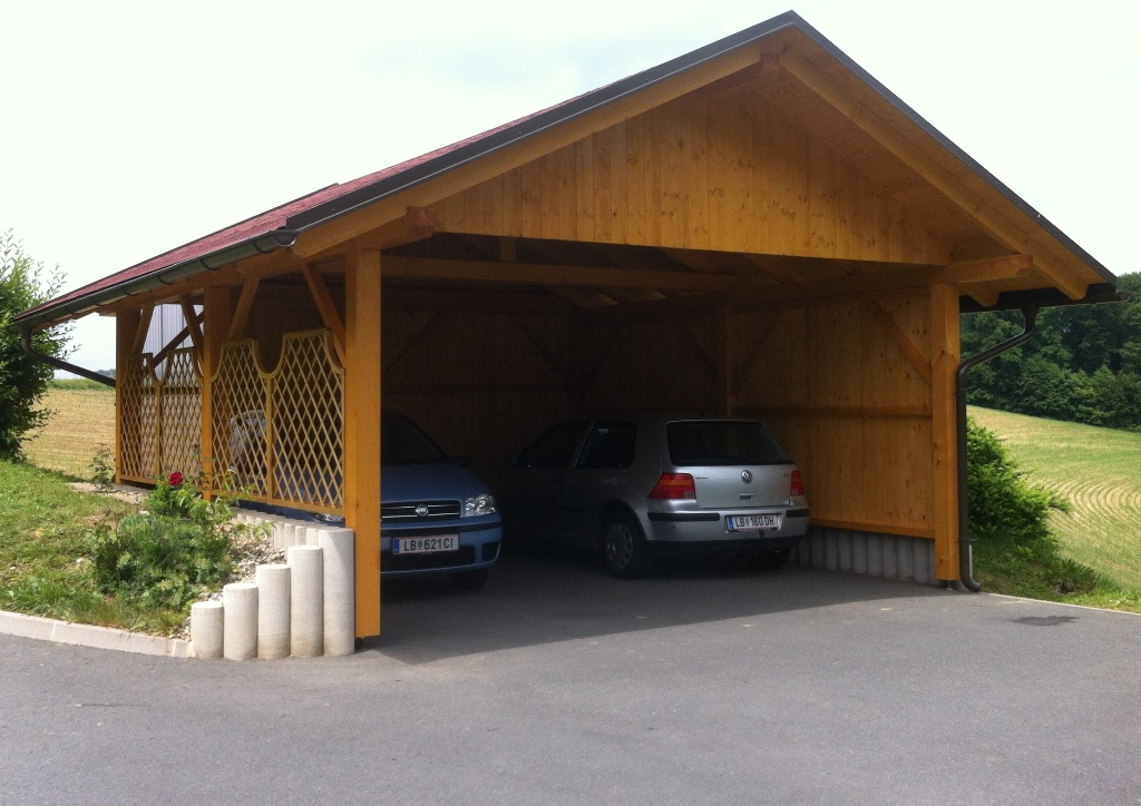 Carport - Mußbacher_3
